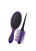 Jerome Alexander Magic Brush - Purple