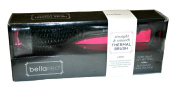 bella PRO Straight & Smooth Thermal Brush