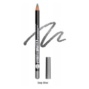 J.Cat Beauty - Wholly Addiction Pro Define Eye Liner Deep Silver - 0ml