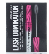 BareMinerals Lash Domination Volumizing Mascara Intense Black Travel Size 0ml