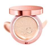 L'ohacell Perfect Finish Cover Cushion SPF50+/PA+++ No. 21 Light Beige