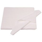 For Pro Nail Care Towels, White, 30cm X 41cm , 50 Count