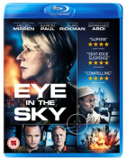 Eye in the Sky [Region B] [Blu-ray]