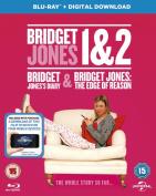 Bridget Jones's Diary/Bridget Jones - The Edge of Reason [Region B] [Blu-ray]