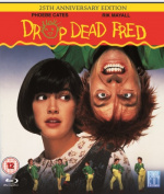 Drop Dead Fred [Region B] [Blu-ray]