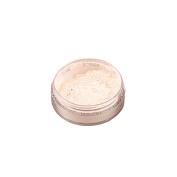 Mallofusa Loose Translucent Face Powder, Silky Makeup Setting Powder,Natural,20ml