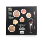 Cougar Beauty Mineral Makeup 8pc Starter Kit