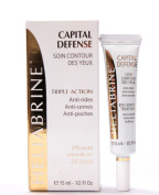 Heliabrine Capital Defence Eye Contour Treatment - 0.5 oz/15ml