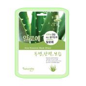 Natureby Korea Essence Moisturising Full Face Facial Mask Sheet Selection - 10 Sheet