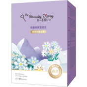 My Beauty Diary Alps Edelweiss Ultra Repairing Mask 2016 NEW VERSION 8 PCS