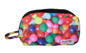 Candy Themed Cosmetic Bag