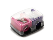 Colorbar Make Your Point Duo Cosmetic Pencil Sharpener