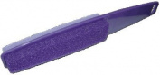 2 pcs Mr. Pumice Ultimate Foot File Purple