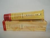 Cramer Colour Hair Colour with Vegetable Oils 6.44 Dark Blonde Deep Copper by Kemon