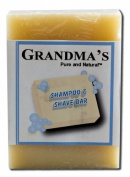 Grandma's Shampoo & Shave Bar 120ml Bar(S) by Remwood Products Co