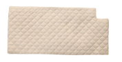 Hatch Baby Additional Soft Pad for the Smart Changing Pad, Sand