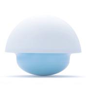 Sofisundance Portable Mushroom Colourful Night Light Tap Sensor Three Modes for Children Nursery Outdoor Camping
