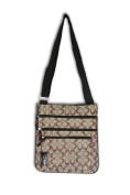 Infinity Patterned Swingpack