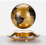 NEW Educational Magnetic Rotating Levitation Floating 15cm Globe Display in Air