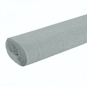 FloristryWarehouse Pale Blue 559 Crepe paper roll 50cm wide x 2.4m long. Top quality Italian paper craft