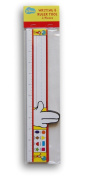 Dr Seuss Themed Writing and Ruler Tool - 4 Pc
