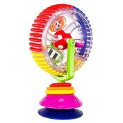 Sassy Wonder Wheel Activity Centre,Baby toy