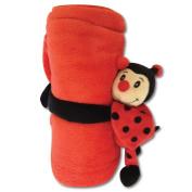 Ashford Textiles HUGZ Blanket & Plush- Collect ALL the Pets!