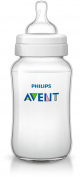 Philips Avent Classic+ Anti-Colic Feeding Bottle, 125Ml