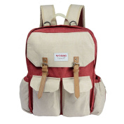 Fsight Multifunction Nappy Bag Backpack