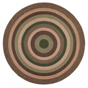 Barrington Jute Rug 2.4m Round