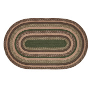Barrington Jute Rug Oval 36x60