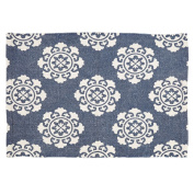 Ceylon Denim Rug 20x30