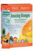 Amazing Oranges - 30 Packets