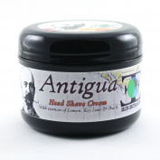 Antigua Head Shave Cream - Do Your Head a Favour