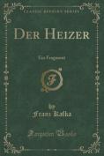 Der Heizer [GER]