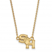 GP Sam Houston State University Small Pendant w/Necklace