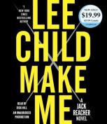 Make Me (Jack Reacher Novels) [Audio]