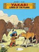 Lords of the Plain (Yakari)