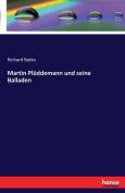 Martin Pluddemann Und Seine Balladen [GER]