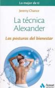 La Tecnica Alexander [Spanish]