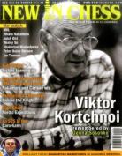 New in Chess Magazine 2016/5