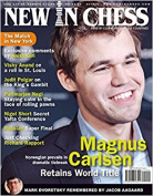 New in Chess Magazine 2016/8