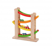 Mentari - Wooden Rainbow Slope