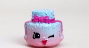 Shopkins Season 5 #5-083 Sprinkle Lee Cake Pink Version
