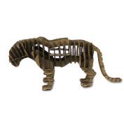 Paper Maker - DIY Craft Model Toy Tiger 3D Puzzle