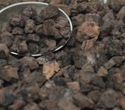Brown Cork Chunks - Terra Textures - 106-0056
