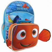 Disney / Pixar Finding Dory Kids Backpack & Lunch Tote Set