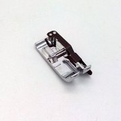 HONEYSEW 0.6cm EDGE STITCHING/ QUILTING FOOT WITH GUIDE FOR JANOME BROTHER JUKI #200330008