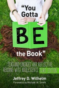 """You Gotta be the Book"""