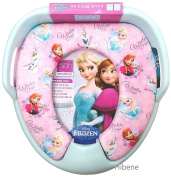 Disney Frozen Children Potty Soft Toilet Training Seat Cover